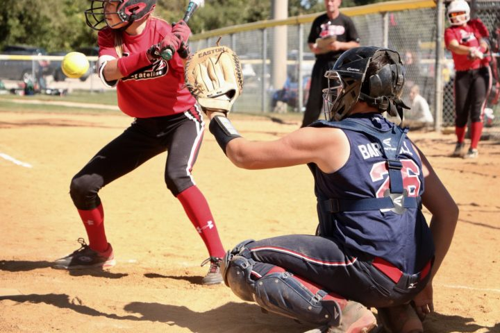 Is softball safe for children?